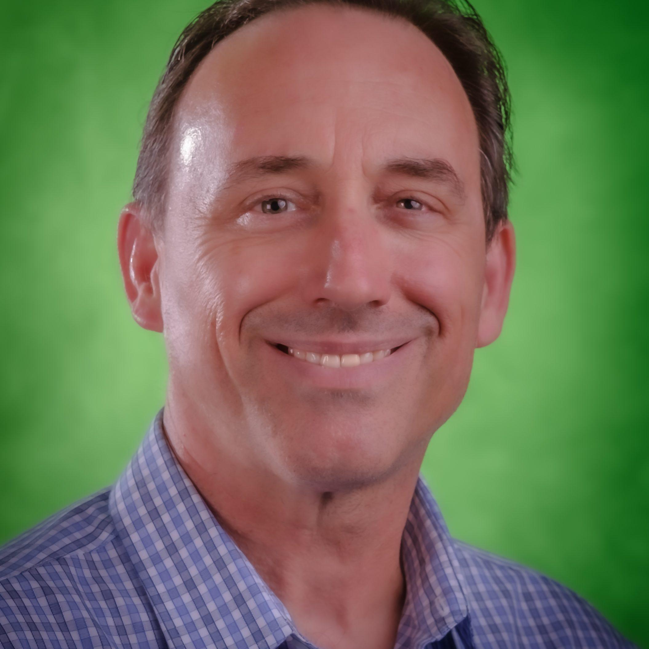 Paul Molinelli Jr.